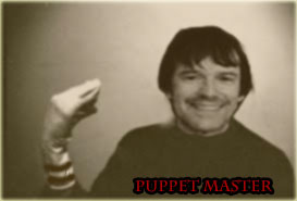 The Sock Puppet Master
